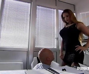 Cathy Heaven Assfuck in..