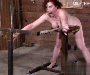 Mature Slave Instructing 13
