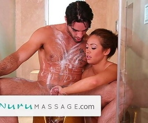 Mia Leilani gives a Total..
