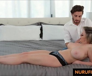 Sex with mother-in-law 6 min..