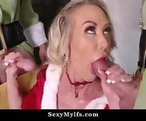 Brandi Love Pounded by Her..