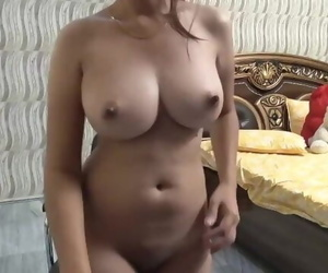 Engulfs Indian Desi Thick..